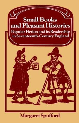 Small Books and Pleasant Histories