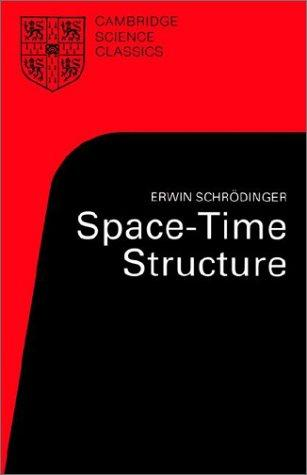 Download Space-time structure