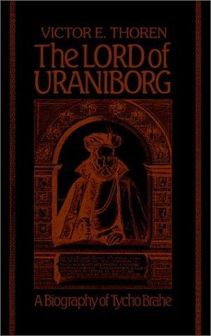 Download The Lord of Uraniborg