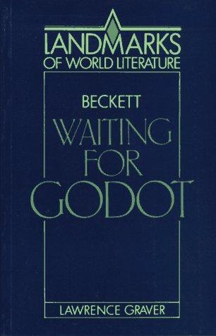 Samuel Beckett, Waiting for Godot