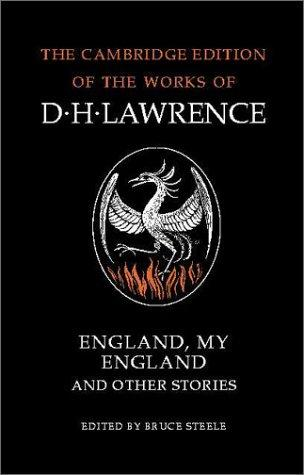 Download England, my England and other stories