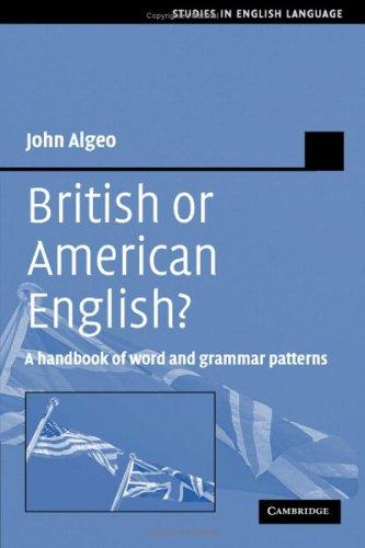 Download British or American English?