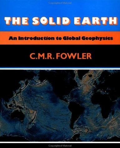 Download The solid earth