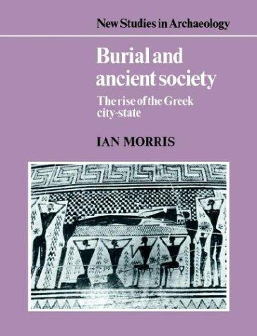 Download Burial and Ancient Society