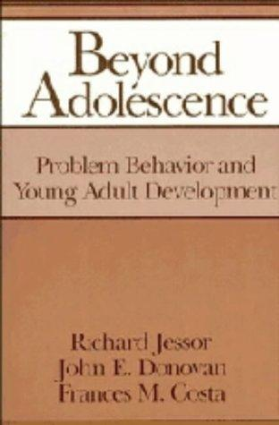 Download Beyond adolescence