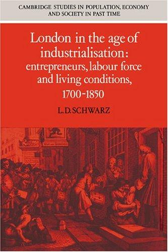 Download London in the age of industrialisation
