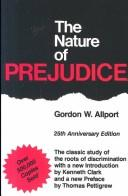 Download The nature of prejudice