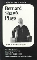 Download Bernard Shaw's plays