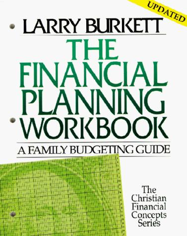 Download Financial Planning Workbook