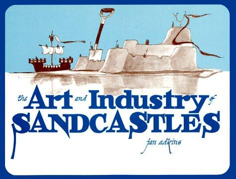 Download The Art and Industry of Sandcastles