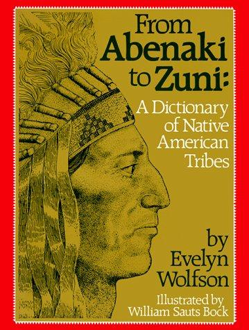 Download From Abenaki to Zuni