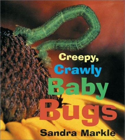 Download Creepy, Crawly Baby Bugs