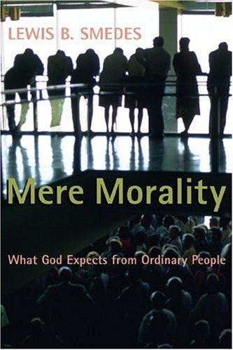 Download Mere Morality