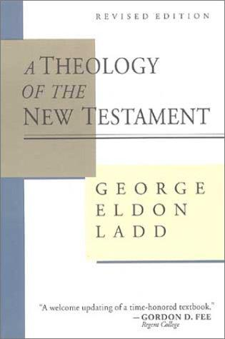 Download A theology of the New Testament