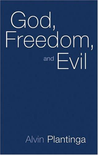 Download God, freedom, and evil