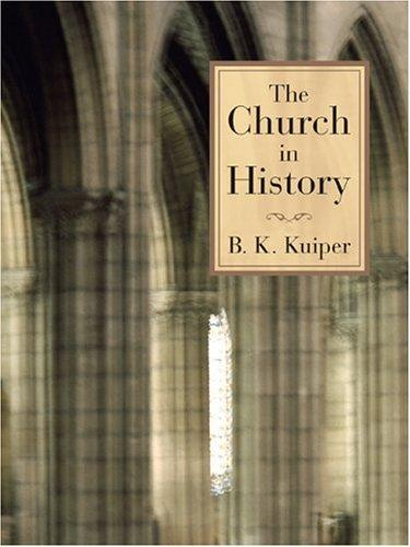 Download The Church in History