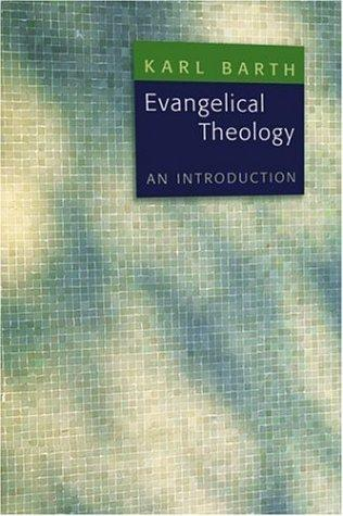 Download Evangelical theology