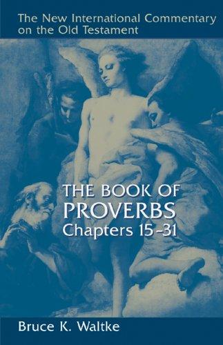 Download The Book of Proverbs