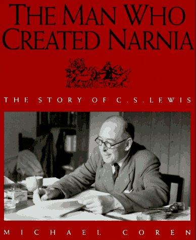 Download The man who created Narnia
