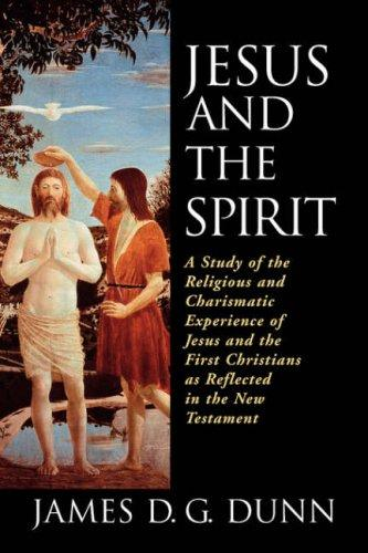 Download Jesus and the Spirit