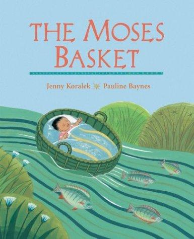 Download The Moses Basket
