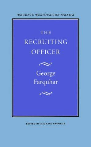 Download The recruiting officer