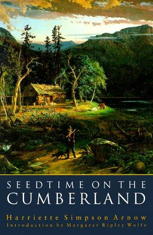 Download Seedtime on the Cumberland