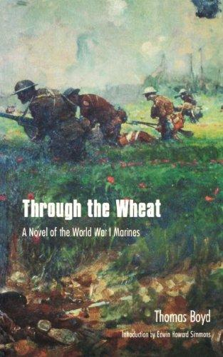 Download Through the wheat