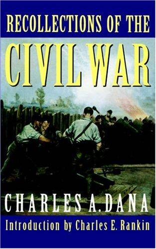 Download Recollections of the Civil War