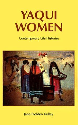 Download Yaqui women