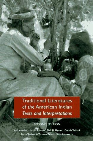 Download Traditional Literatures of the American Indian
