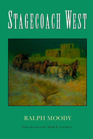 Download Stagecoach west