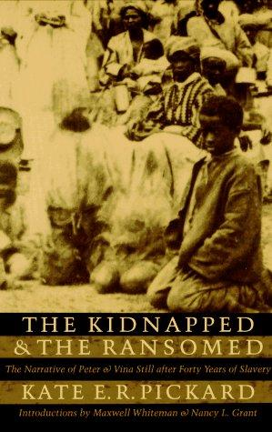 Download The kidnapped and the ransomed