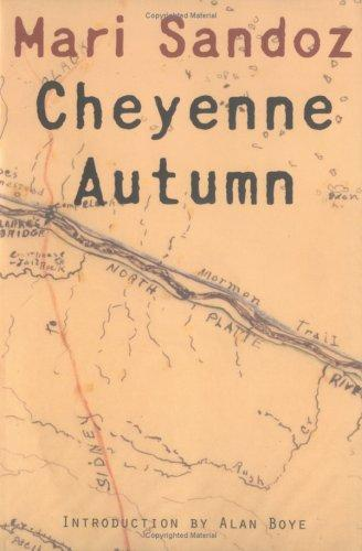 Download Cheyenne Autumn (Second Edition)