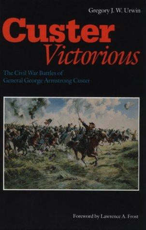 Download Custer victorious