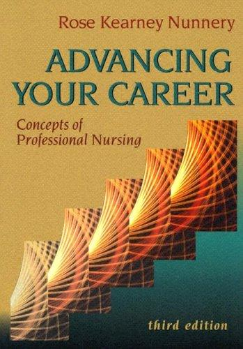 Download Advancing Your Career