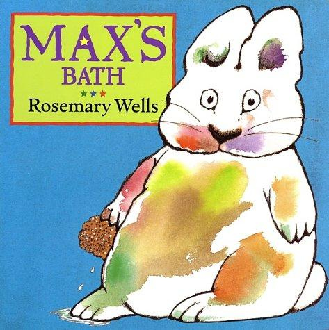 Download Max's bath