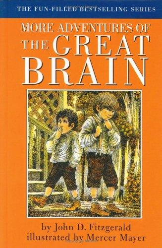 More Adventures of the Great Brain