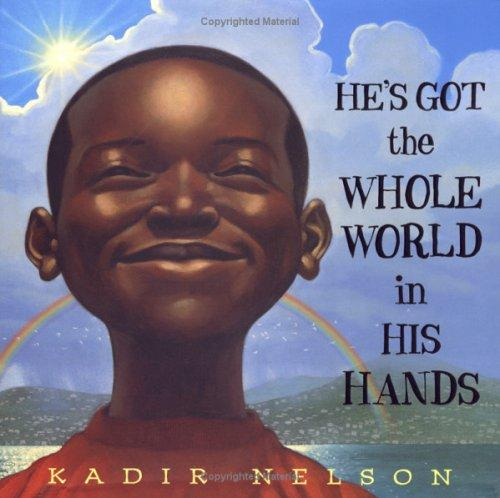 Download He's Got the Whole World in His Hands