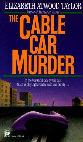 Download Cable Car Murder