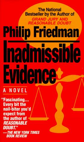 Download Inadmissible Evidence