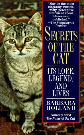 Download Secrets of the Cat