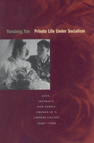 Download Private Life under Socialism