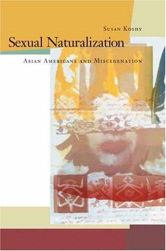 Download Sexual Naturalization