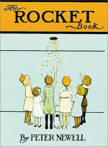 The rocket book.