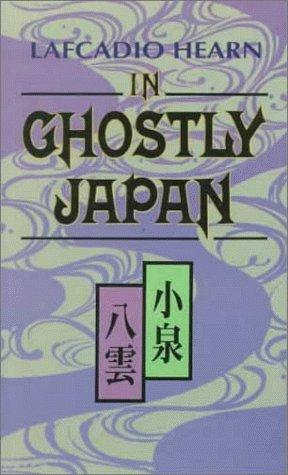 In Ghostly Japan (Tut L Books)
