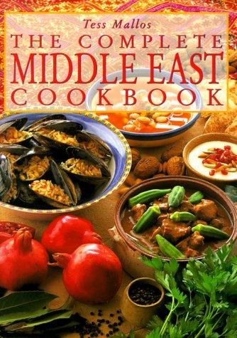 Download The Complete Middle East Cookbook