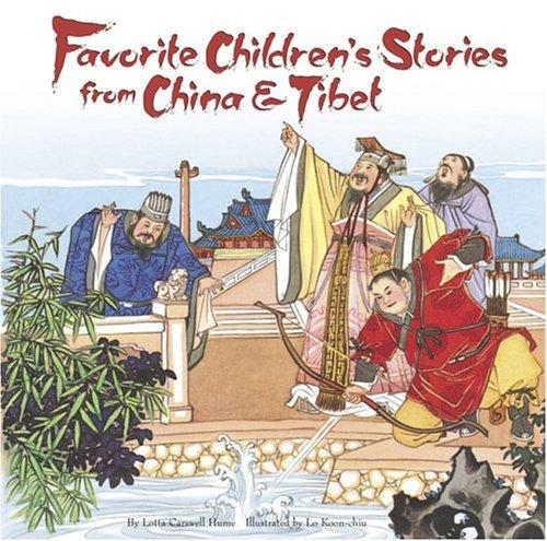 Download Favorite Children's Stories from China & Tibet