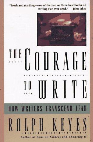 Download The Courage to Write