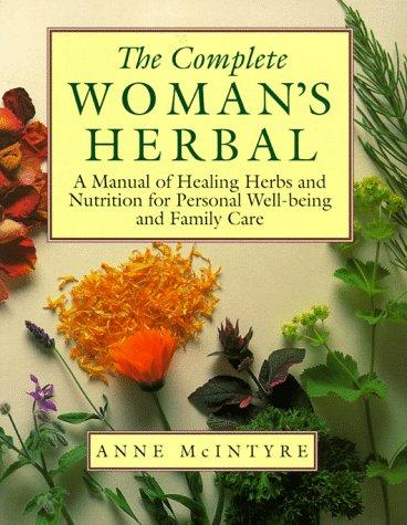 Download The complete woman's herbal
